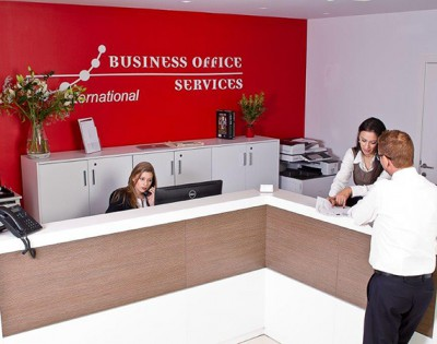 Business Office Services 42